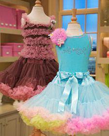 ткань для юбки