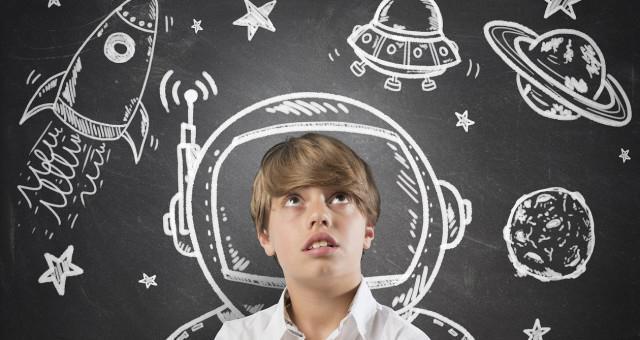 теории возникновения вселенной для детей