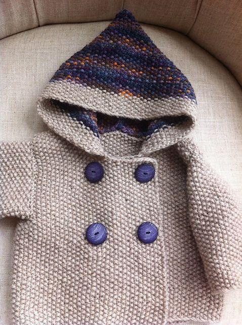 пальто для девочки спицами схемы и описание фото