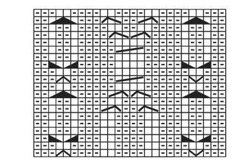 вязание спицами женские вязаные модели со схемами