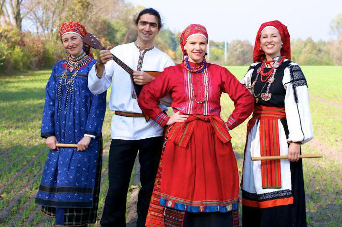 Выкройка русский сарафан