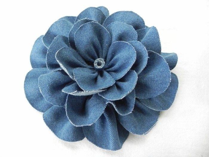 многослойный цветок