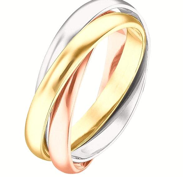 знаменитое тройное кольцо