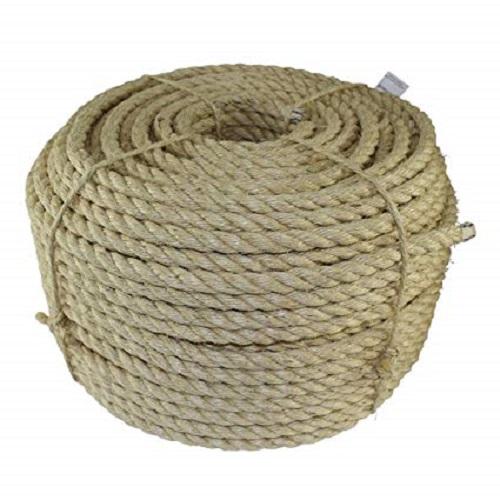 3119822 Как сделать корзину из веревки своими руками