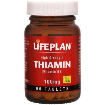 тиамин бромид инструкция по применению - фото 5