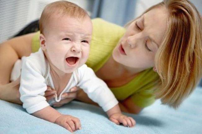 ротавирусная инфекция у детей симптомы комаровский