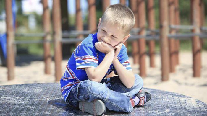 особенности психологической картины шизофрении у детей