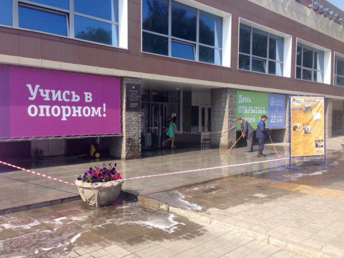 омгту омский государственный технический университет