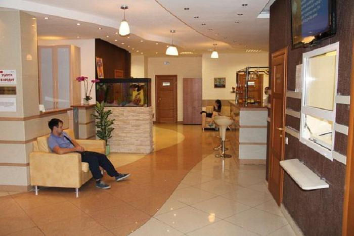 Славия медицинский центр ростов на дону Платный пульмонолог
