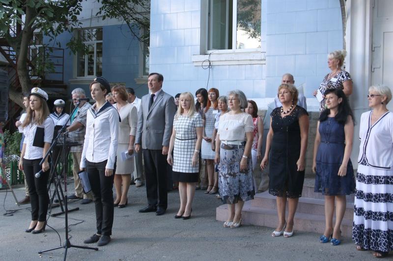 Creative events at Rostov College of Culture
