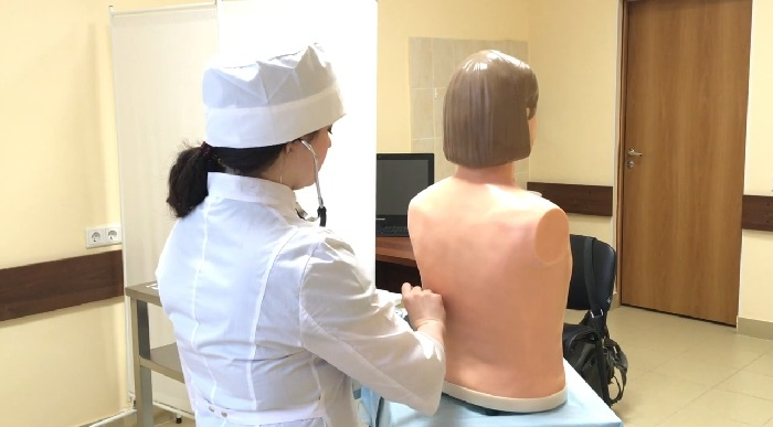 The educational process at the North-Western State Medical University