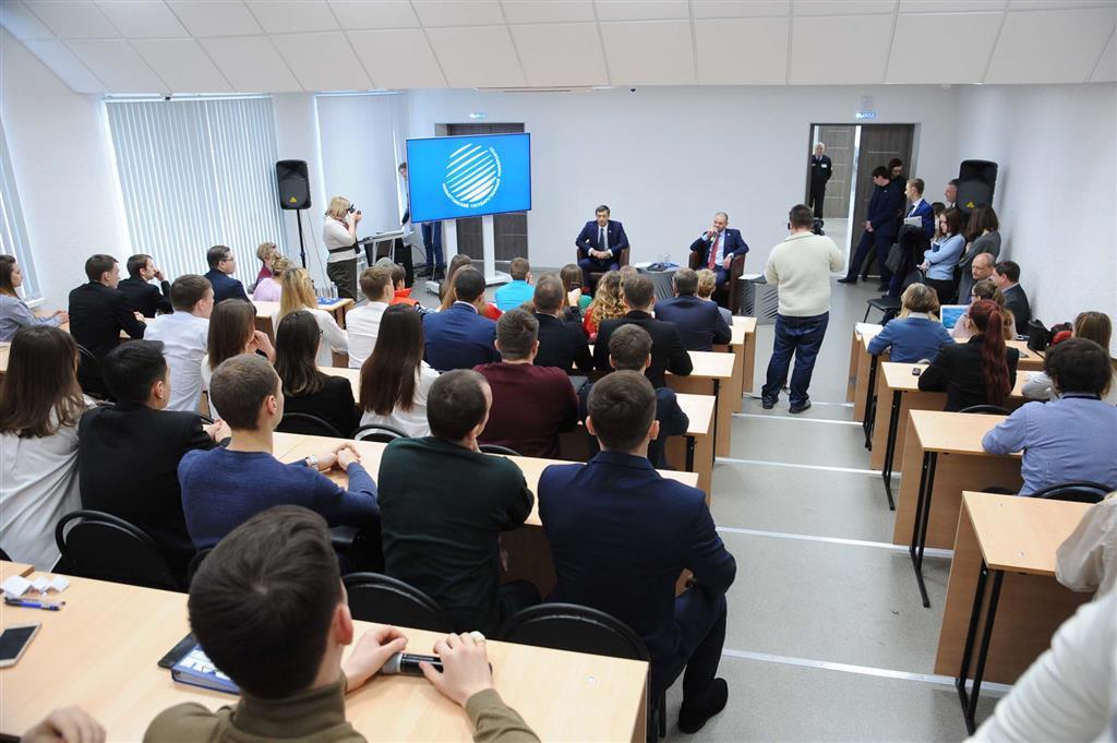 Faculties and specialties of TSU Togliatti