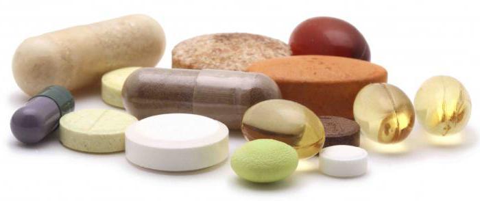 лекарственные средства от глистов у человека