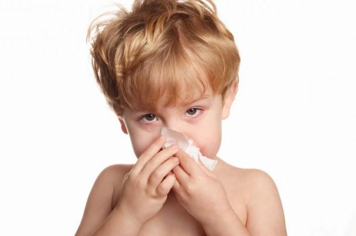 Храп у ребенка во сне причины и лечение