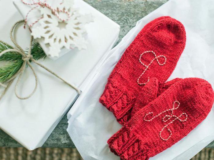 Как сделать подарок своими руками мужу на новый год