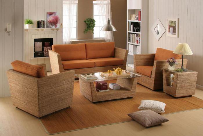материалы для мебели