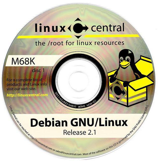Ubuntu или Debian? Debian: настройка