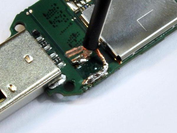 увеличить скорость модема мегафон