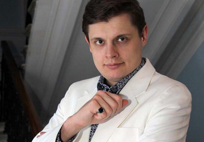 евгений панасенков биография личная жизнь