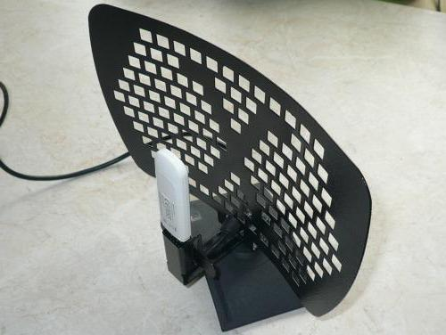 антенна для 4g модема мегафон