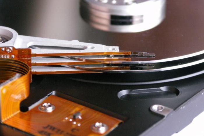 как увеличить скорость жесткого диска система