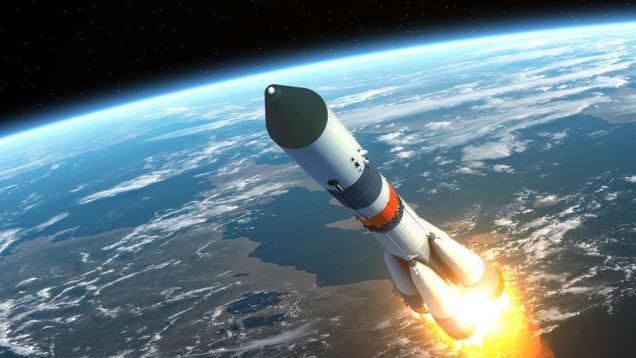 чем отличается спутник от ракеты