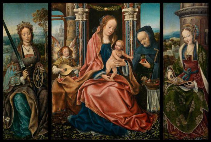 What is triptych? A detailed analysis