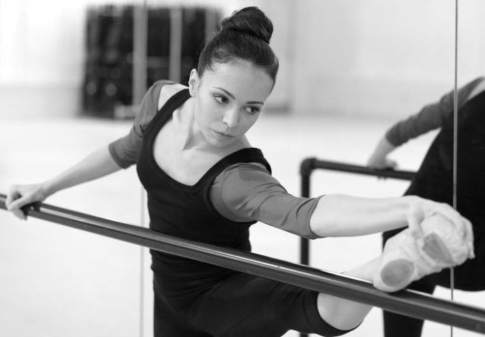 диана вишнева балерина