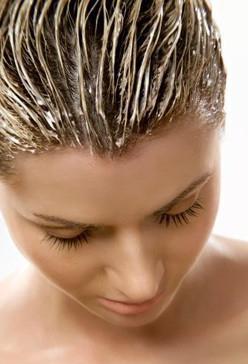 Масло для волос ростки пшеницы