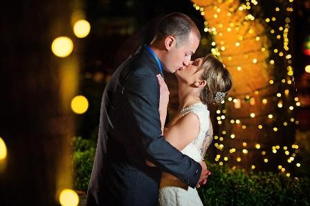 Сюрприз на свадьбу для второй половинки