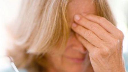 Признаки инсульта у женщин и мужчин