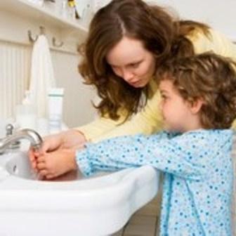Лечение гнойной ветрянки у детей