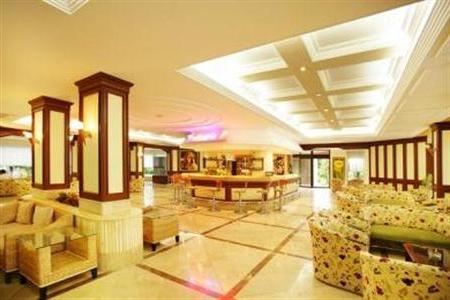 турция алания отель сапфир 4