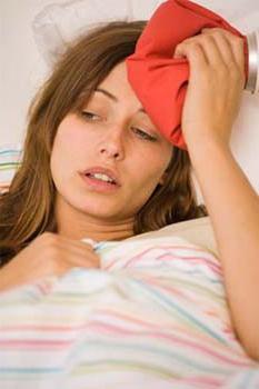 вирусная инфекция лечение и симптомы