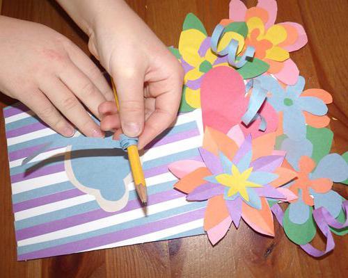 изготовление пасхальной открытки