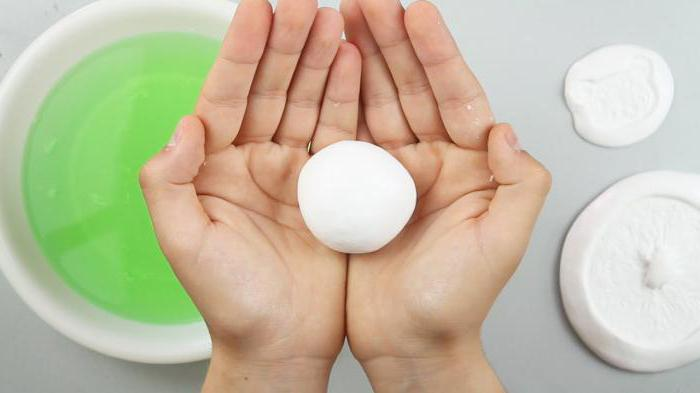силикон для форм своими руками