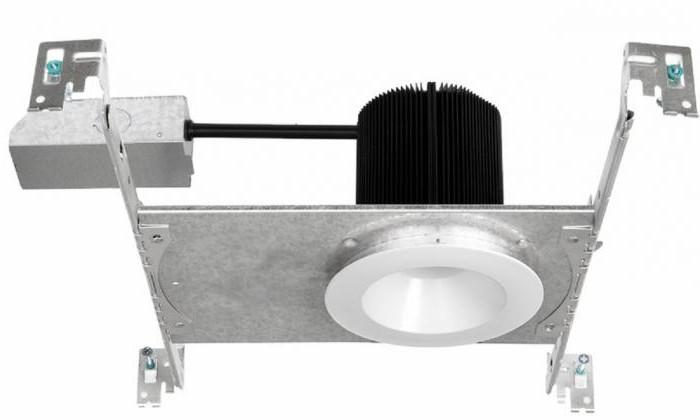 как устранить мерцание светодиодных ламп