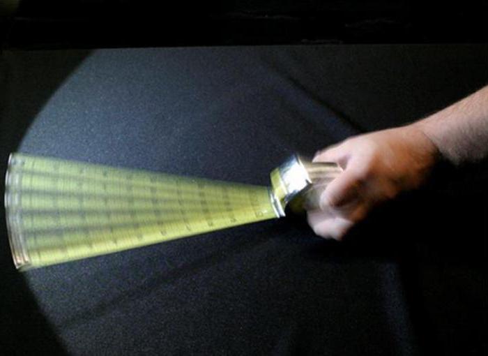 как проверить мерцание светодиодной лампы