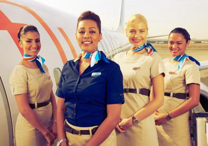 Отзывы об авиакомпании Flydubai Флайдубай Airlines Inform