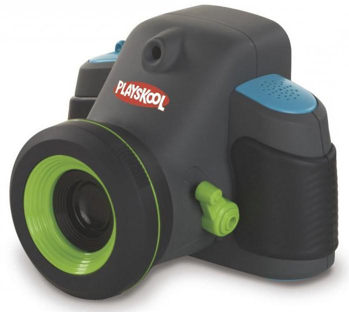 Фотоаппарат для детей: характеристики и отзывы