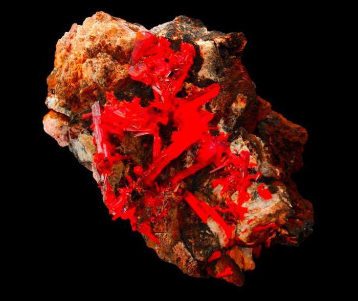 характеристика химического элемента хрома