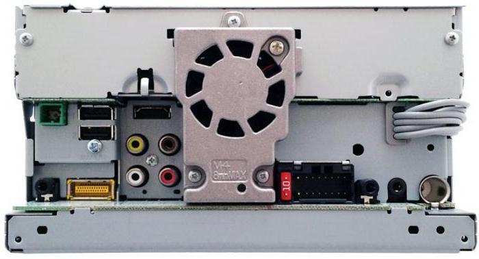 pioneer sph da120 подключение и настройка
