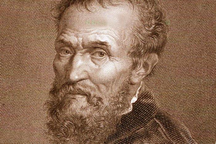Michelangelo: art and biography