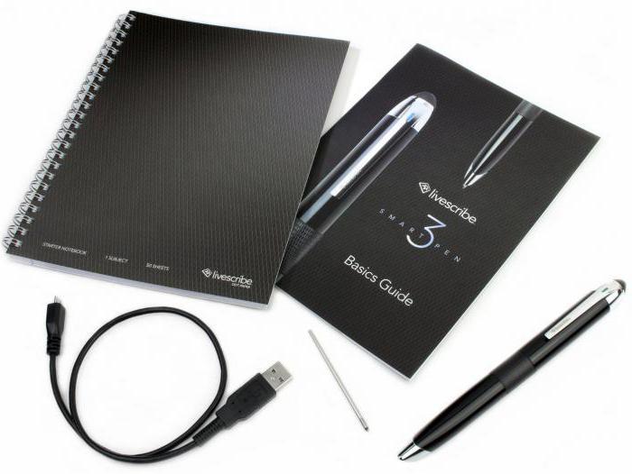 цифровая ручка отзывы