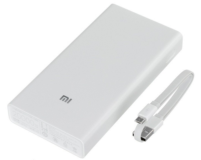 xiaomi power bank отзывы