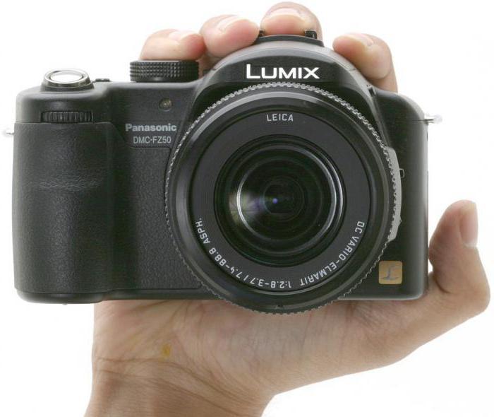 Инструкция фотоаппаратом panasonic