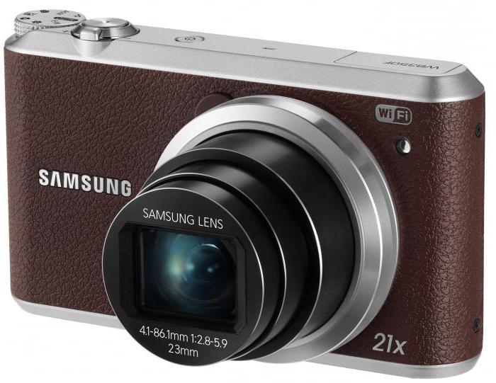 Инструкция по эксплуатации фотоаппарат samsung
