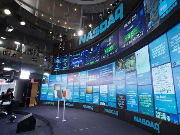 Фондовая биржа Насдак - особенности работы, условия и отзывы