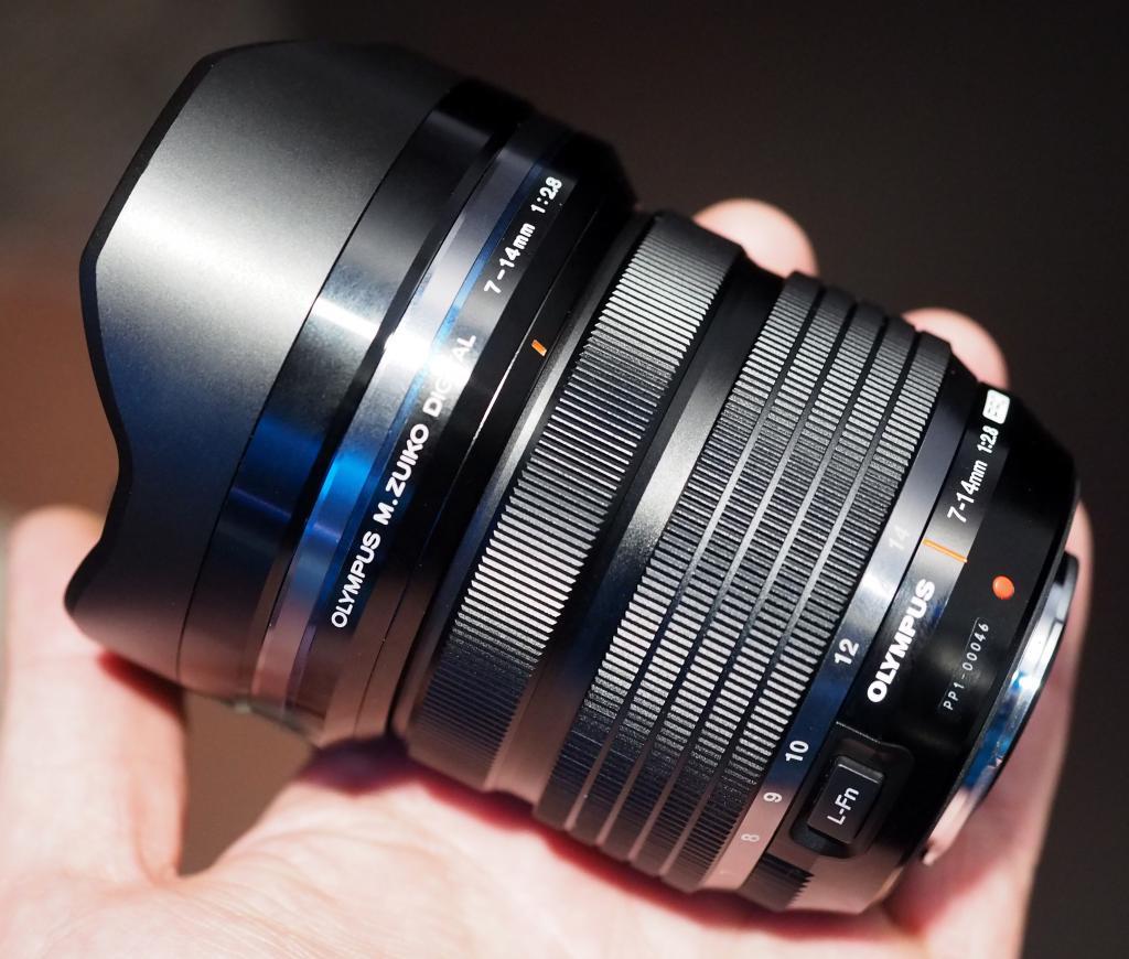 Объективы micro 4:3: обзор, характеристики. Micro Four Thirds System