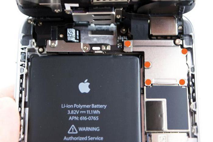 замена экрана на 6 quot айфоне quot инструкция ремонт iphone 6 замена экрана замена экрана на iphone